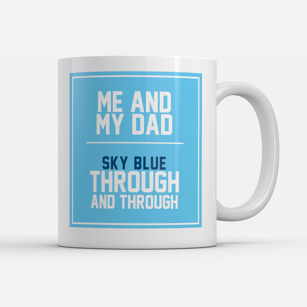 Coventry Fathers Day Mug