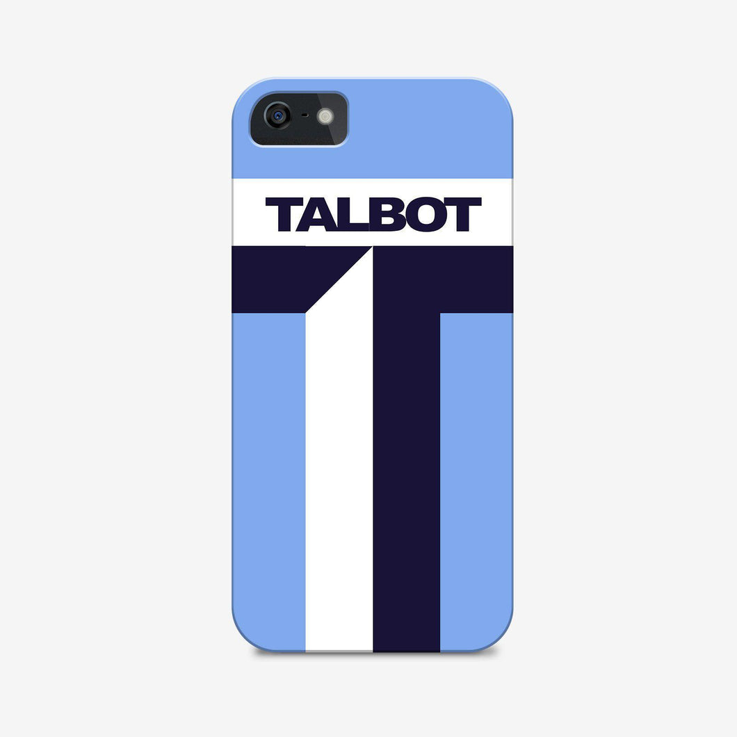 Coventry 1981 Home Phone Case - The Terrace Store