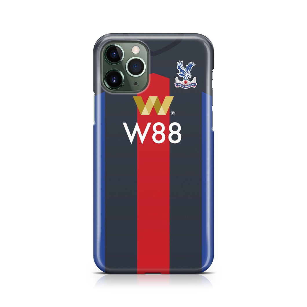 Official crystal palace kit phone cases