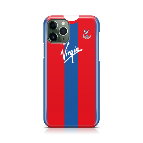 Crystal Palace 1990 Phone Case-CASES-The Terrace Store