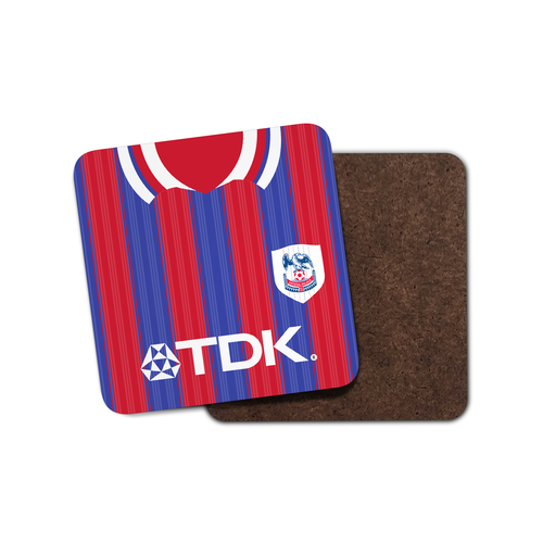 Crystal Palace 1997 Home Coaster-Coaster-The Terrace Store