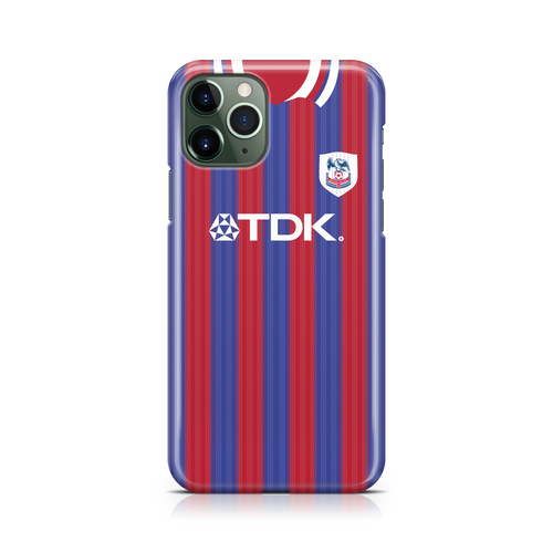 Crystal Palace 1997 Home Phone Case-CASES-The Terrace Store