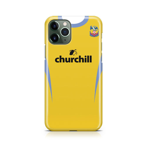Crystal Palace 2004 Away Phone Case-CASES-The Terrace Store