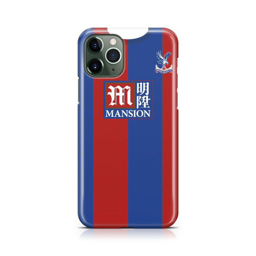 Crystal Palace 2016 Home Phone Case-CASES-The Terrace Store