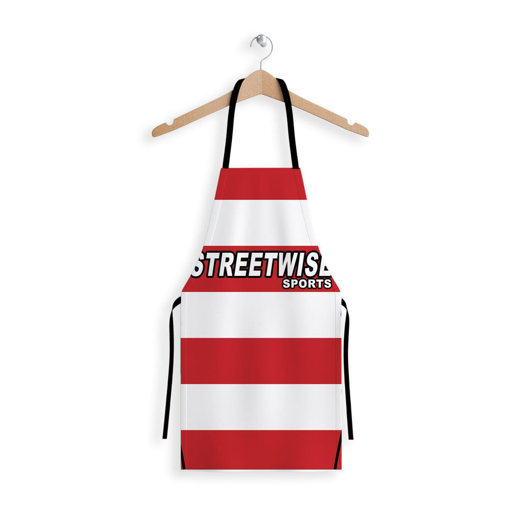 Doncaster Rovers 2005 Apron-Aprons-The Terrace Store