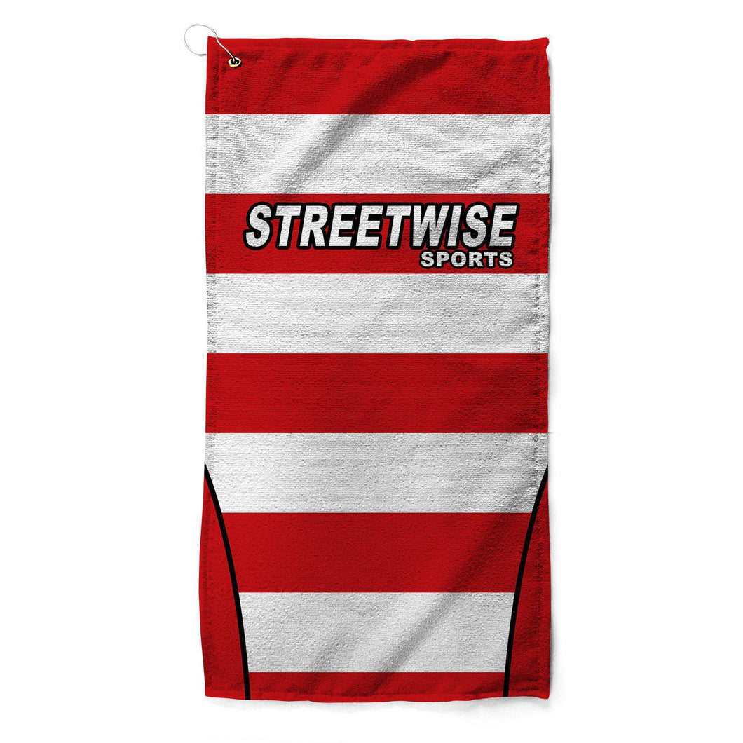 Doncaster 2005 Golf Towel-Golf Towels-The Terrace Store