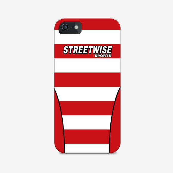 doncaster retro phone case