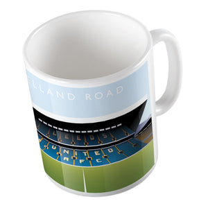 Elland Road Illustrated Mug-Mugs-The Terrace Store
