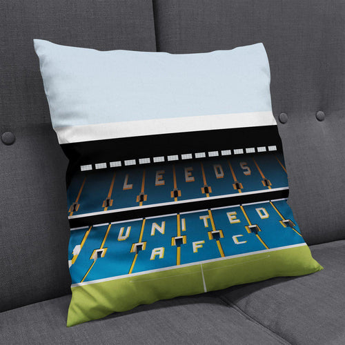 Elland Road Cushion