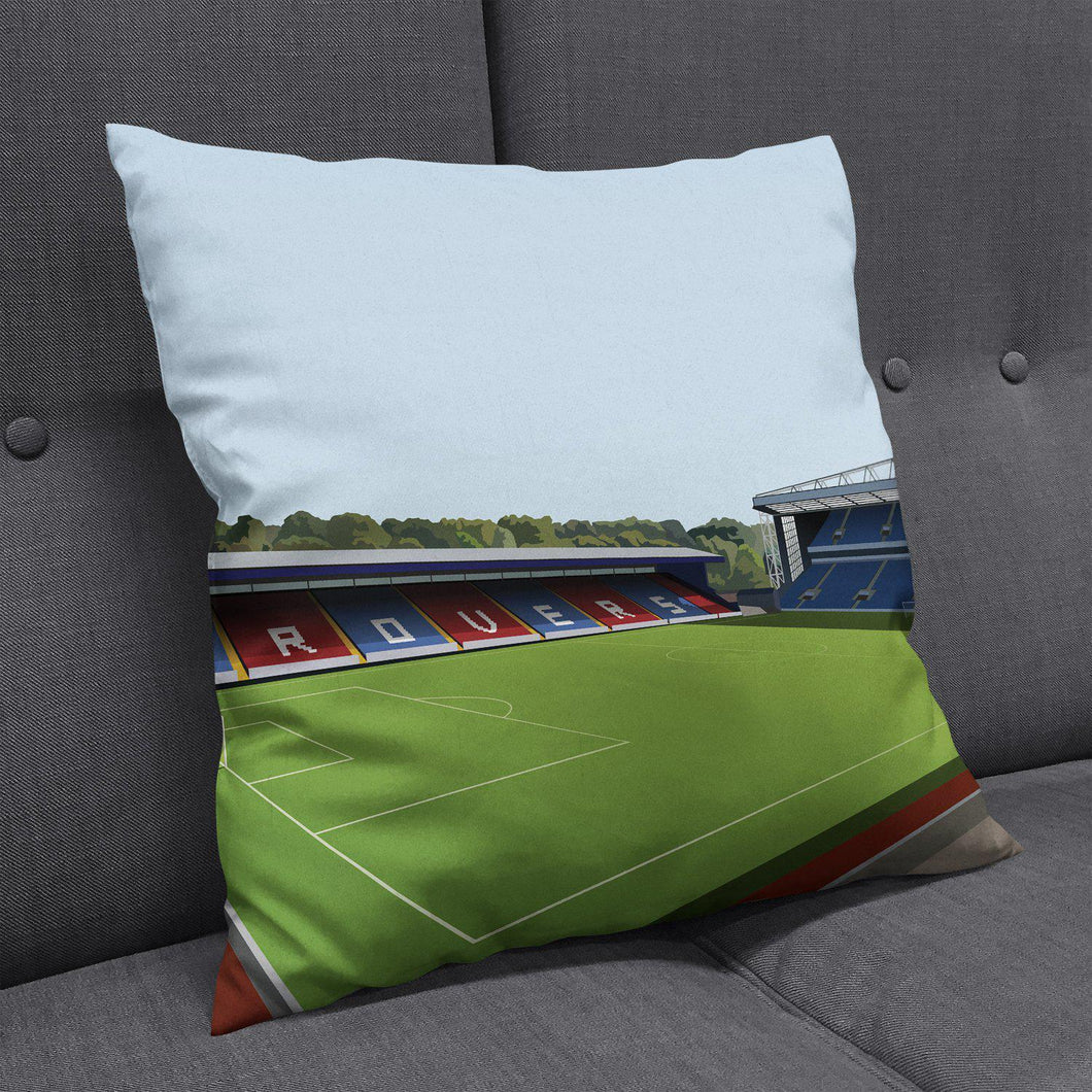 Ewood Park Cushion-Cushions-The Terrace Store