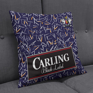 Exeter City '93 Away Cushion-Cushions-The Terrace Store
