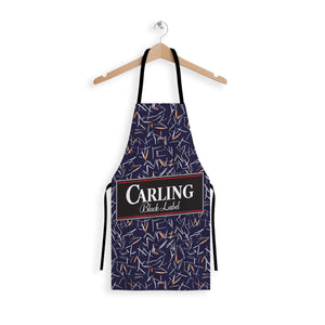 Exeter City 1993 Away Apron-Aprons-The Terrace Store