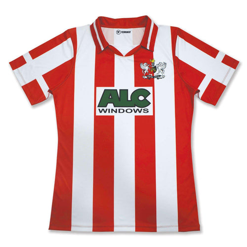 Official Exeter City '94/95 Replica Shirt