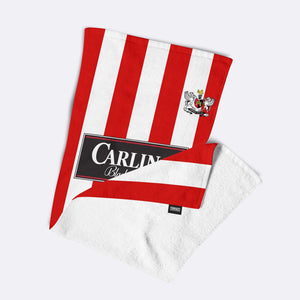 Exeter City '92 Home Towel-Towels-The Terrace Store