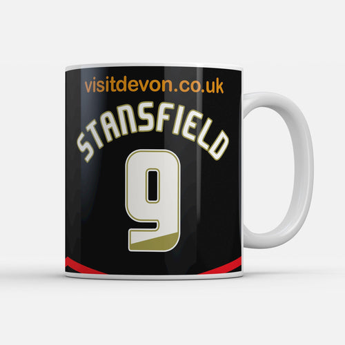 Exeter City Stansfield '09 Mug-Mugs-The Terrace Store