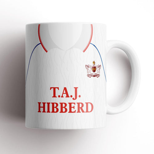Exeter City 1992 Away Kit Mug
