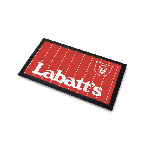 Nottingham Forest 1993 Bar Runner