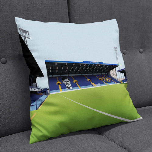 Fratton Park Cushion