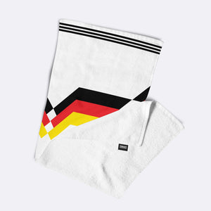 Germany '88 Kit Towel-Towels-The Terrace Store