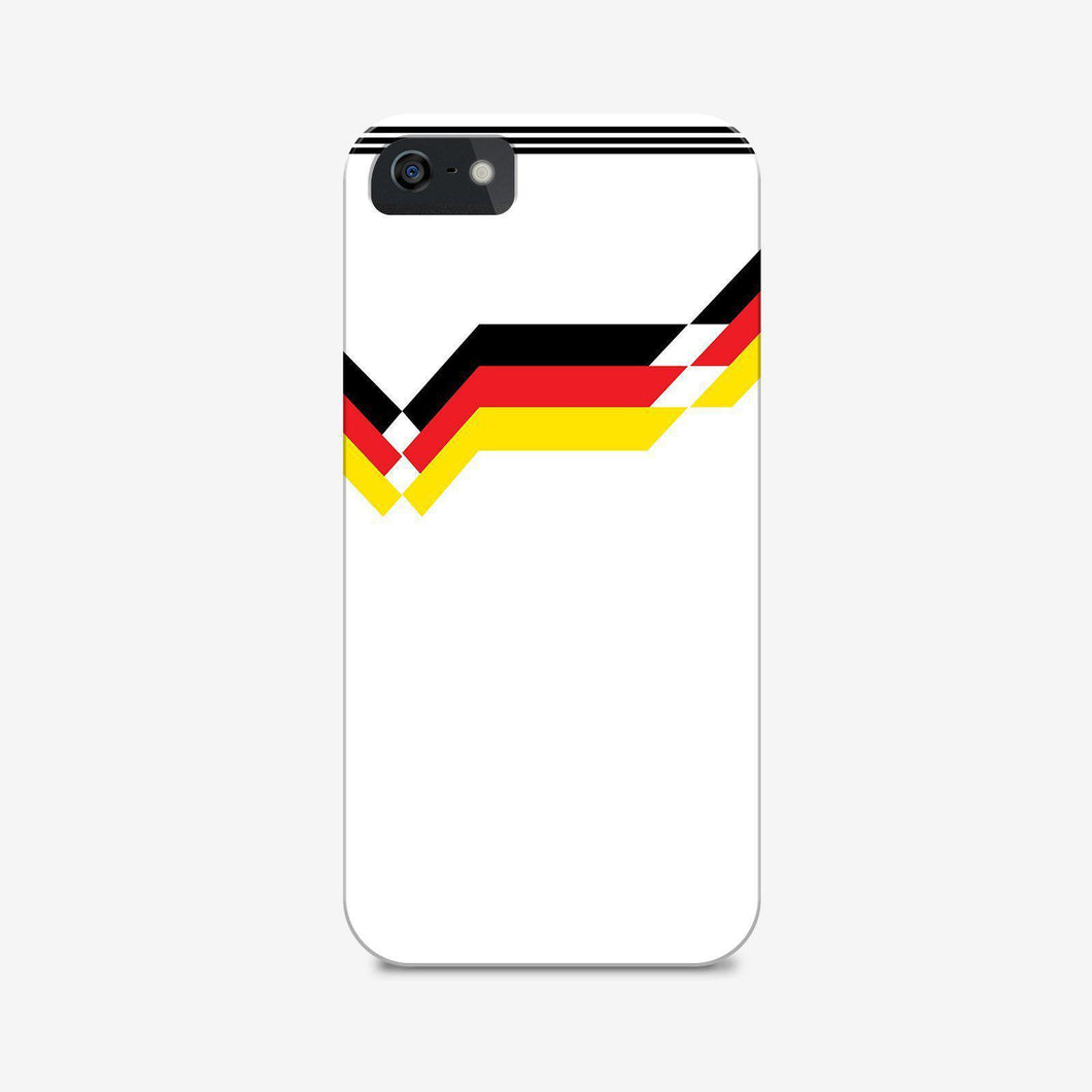 Germany 1988 Phone Case-CASES-The Terrace Store