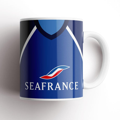 Gillingham 02 Home Kit Mug