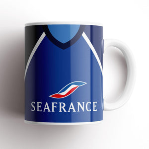 Gillingham 02 Home Kit Mug-Mugs-The Terrace Store