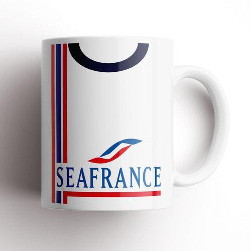 Gillingham 04 Away Kit Mug