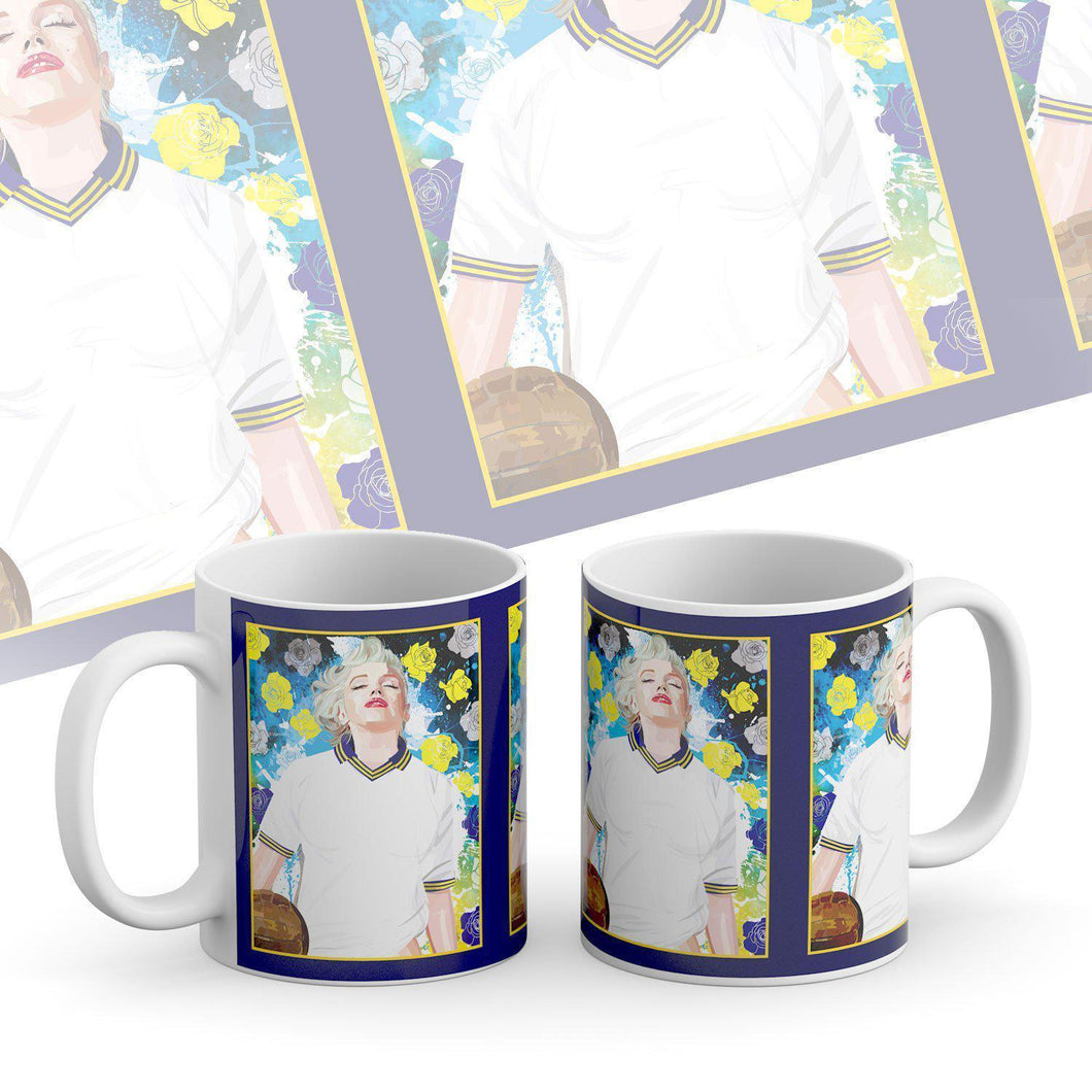 Grady Draws Leeds Monroe Mug-Mugs-The Terrace Store