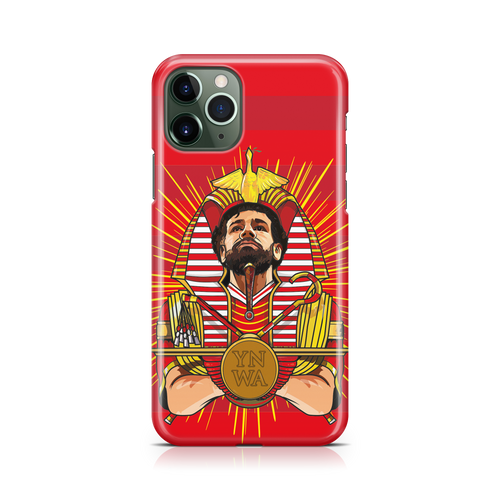 Grady Draws Salah Phone Case-CASES-The Terrace Store