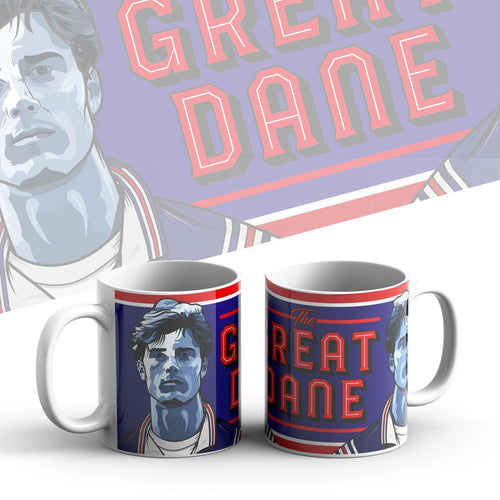 Grady Draws Great Dane Mug