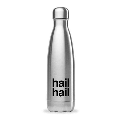 Hail Hail Water bottle