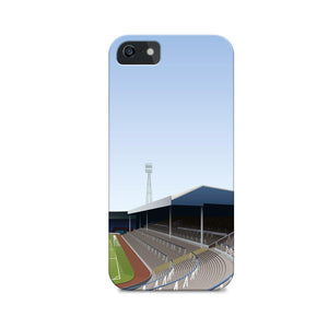 Hawthorns Illustrated Phone Case-CASES-The Terrace Store