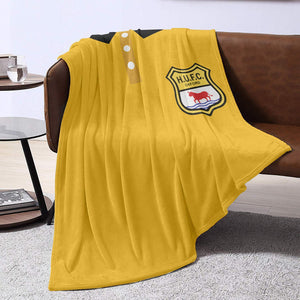 Headington United 1951 Blanket Throw-Blanket-The Terrace Store