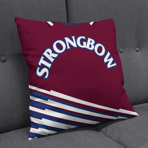Hearts '98 Cushion-Cushions-The Terrace Store