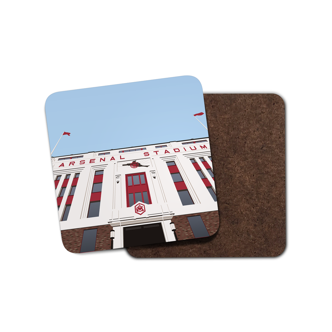 Highbury Coaster-Coaster-The Terrace Store