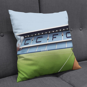 Highfield Road Cushion-Cushions-The Terrace Store