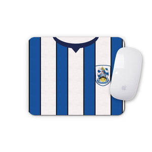 Huddersfield Town 19-20 Home Mouse Mat-Mouse mat-The Terrace Store