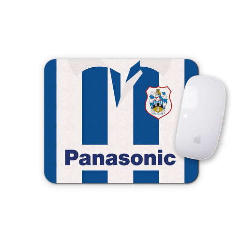 Huddersfield Town 1997 Mouse Mat-Mouse mat-The Terrace Store