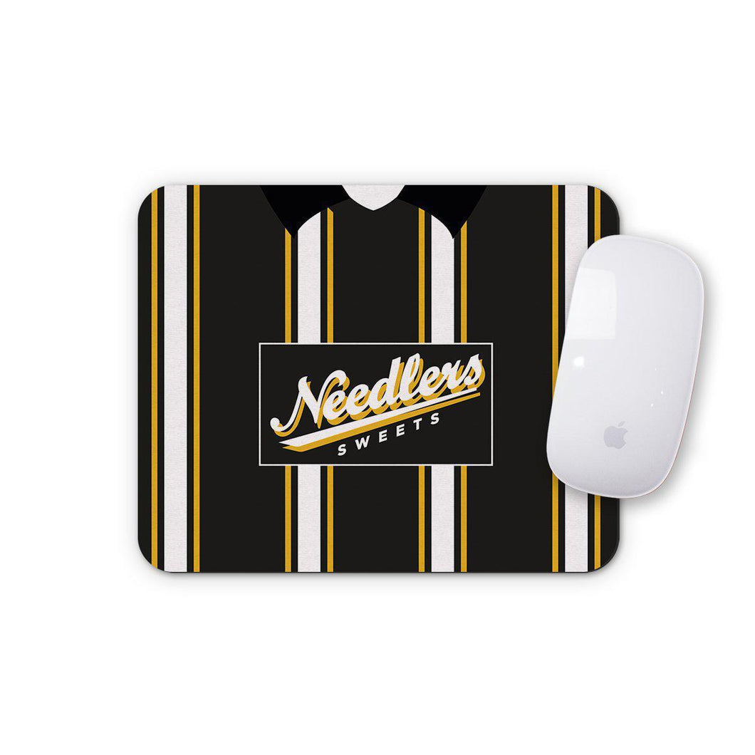 Hull 1995 Away Mouse Mat-Mouse mat-The Terrace Store