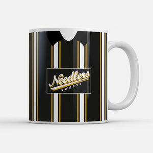 Hull 1995 Away Retro Inspired Mug