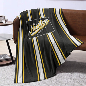 Hull City 1995 Retro Blanket Throw-Blanket-The Terrace Store