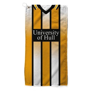 Hull 1999 Golf Towel-Golf Towels-The Terrace Store