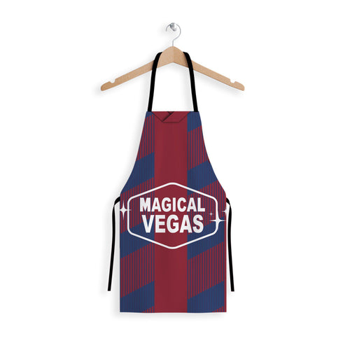 Ipswich Town 2019 Away Apron-Aprons-The Terrace Store