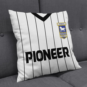 Ipswich Town 1984 Cushion-Cushions-The Terrace Store
