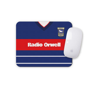 Ipswich 1986 Home Mouse Mat-Mouse mat-The Terrace Store