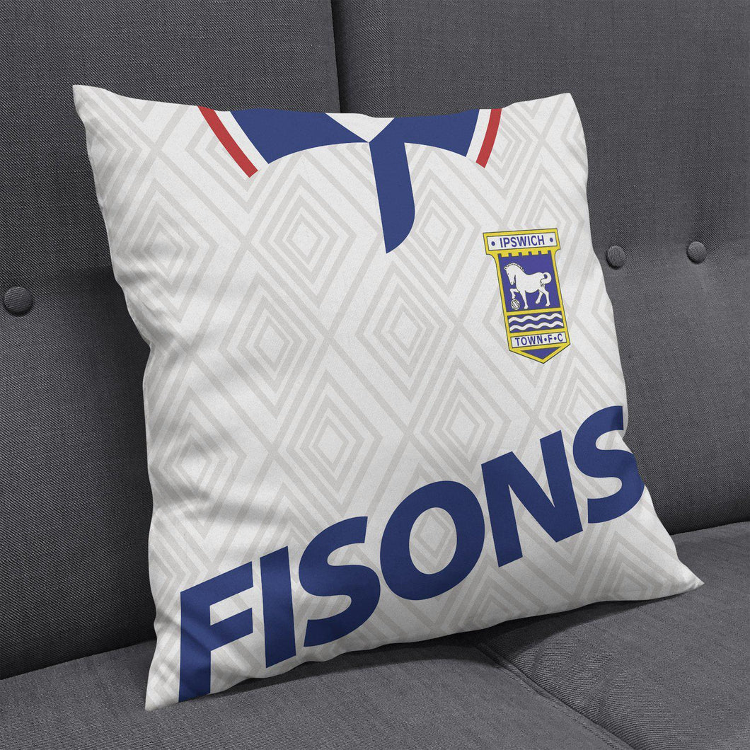 Ipswich Town 1991 Cushion-Cushions-The Terrace Store