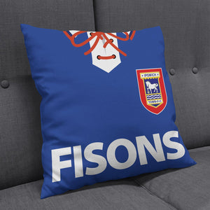 Ipswich Town 1994 Cushion-Cushions-The Terrace Store