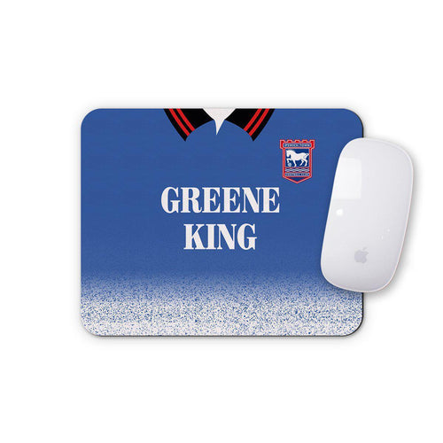 Ipswich 1997 Home Mouse Mat-Mouse mat-The Terrace Store
