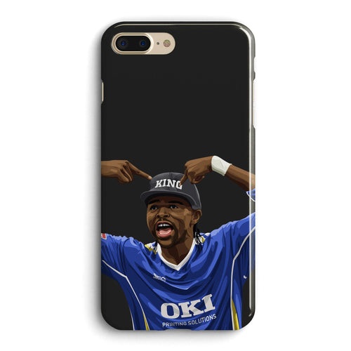 Kanu Black Phone Case-CASES-The Terrace Store