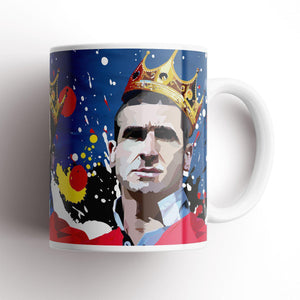 Grady Draws King Eric Mug-Mugs-The Terrace Store